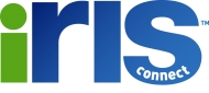 IRIS Connect logo