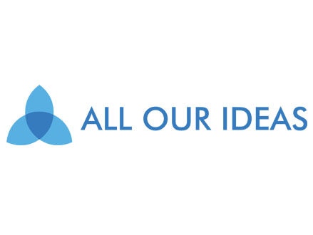 all our ideas