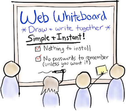 webwhiteboard