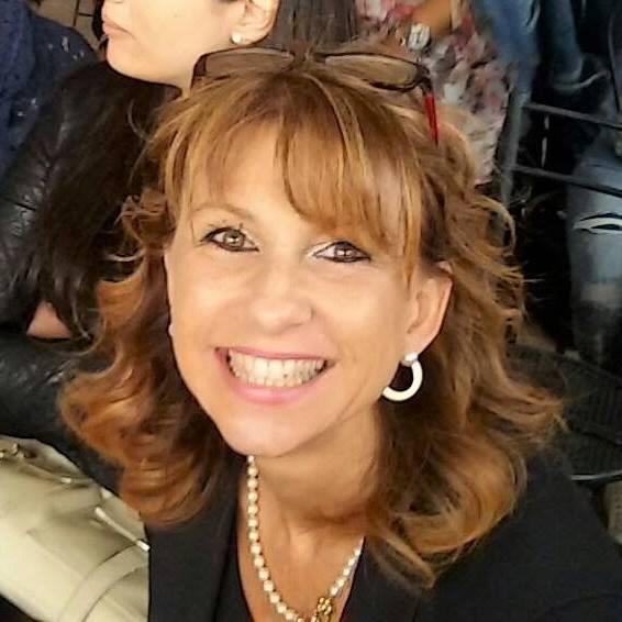 Alessandra Rucci, italy