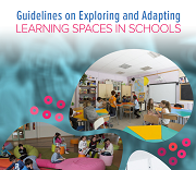 Guidelines on learning spaces