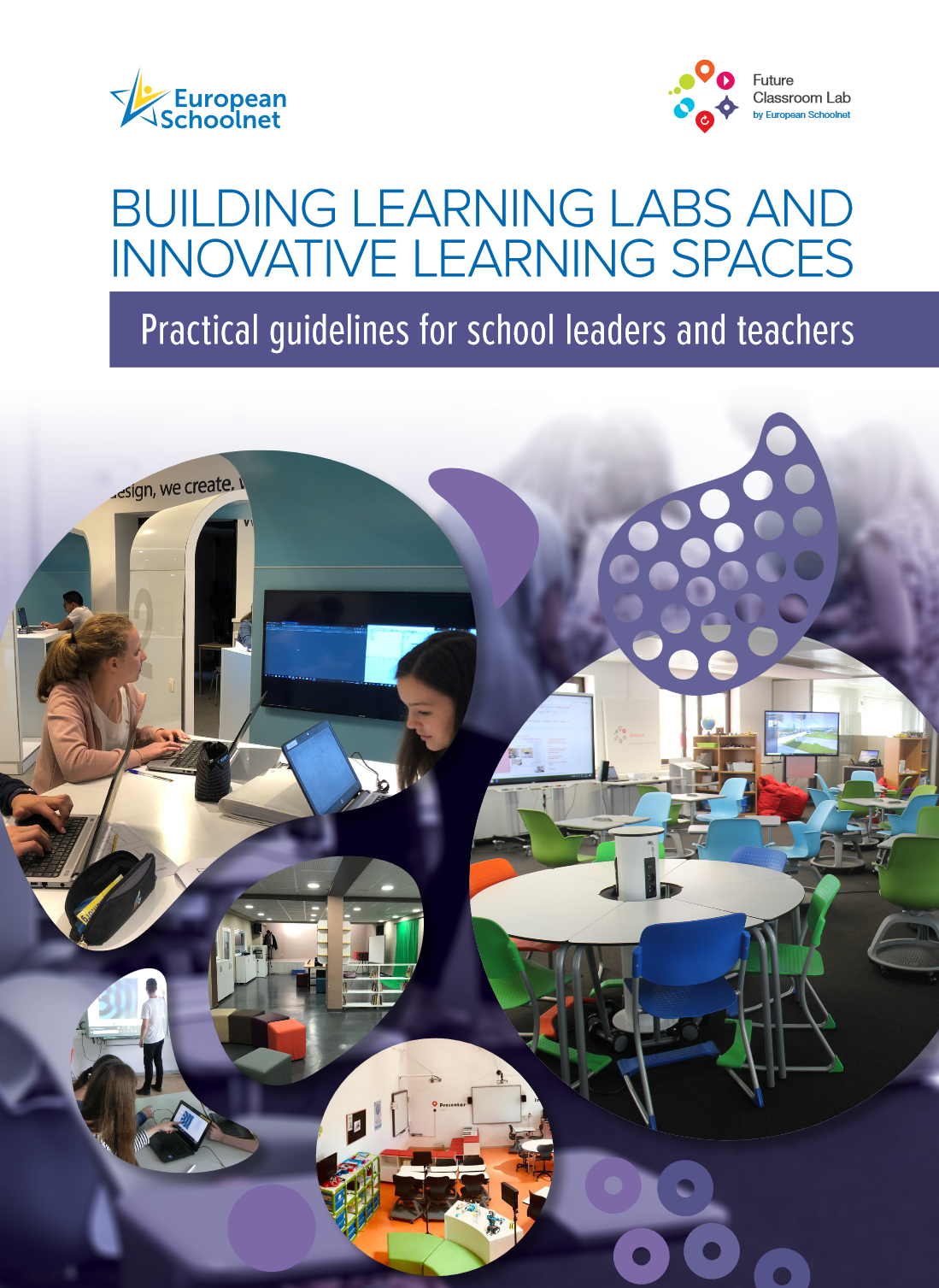 FCL Guidelines for learning labs (cover)